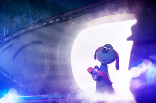 MOUTON D'AVRIL ! Découvrez le premier trailer et l'affiche de SHAUN LE MOUTON LE FILM : LA FERME CONTRE ATTAQUE !