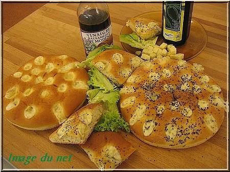 Le Moelleux au fromage du Mont des Cats
