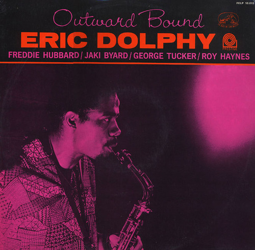 Eric Dolphy : Teintes