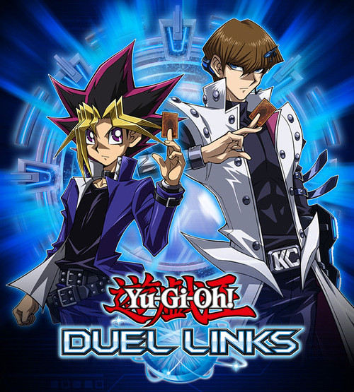 Duel Links MMORPG