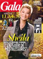 COVERS 2013 : 7 Unes (au 23/10)