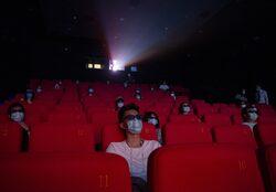 Cinéma !!!