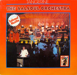 The Salsoul Orchestra - Tangerine - Complete LP
