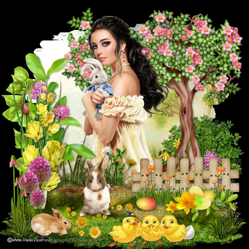 Journée de Pâques