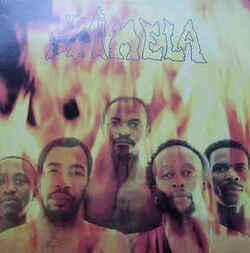 Stimela - Fire, Passion, Ecstasy - Complete LP