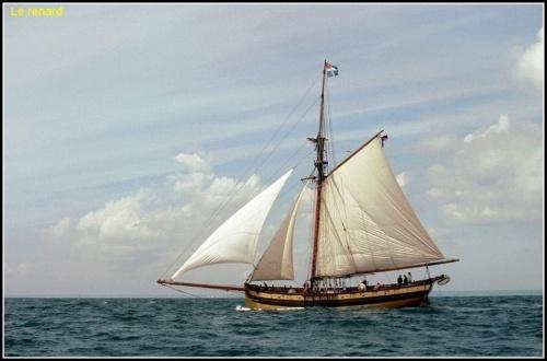 La route de l'Atlantide (82e salon d'écriture)