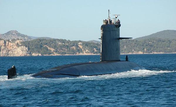 Ufologie:  Des objets sous-marins non identifiés