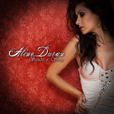 Aline Duran - Sente o Som (2014) [Jazz Reggae]