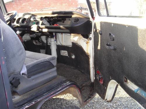 combi double cab 1978