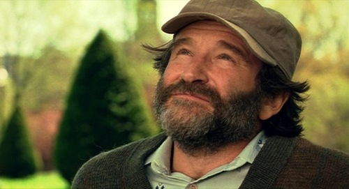 Salut Robin Williams