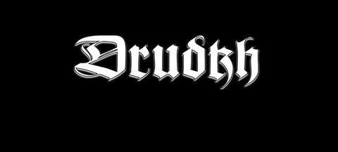 DRUDKH - Infos à propos du nouvel album ; titre en écoute