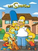 Les Simpson affiche