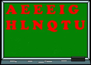 Généthliaque (Jeu de lettres n°111)