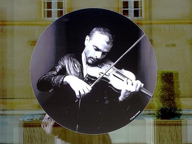 Le cercle 1 Marc de Metz 20 11 2012