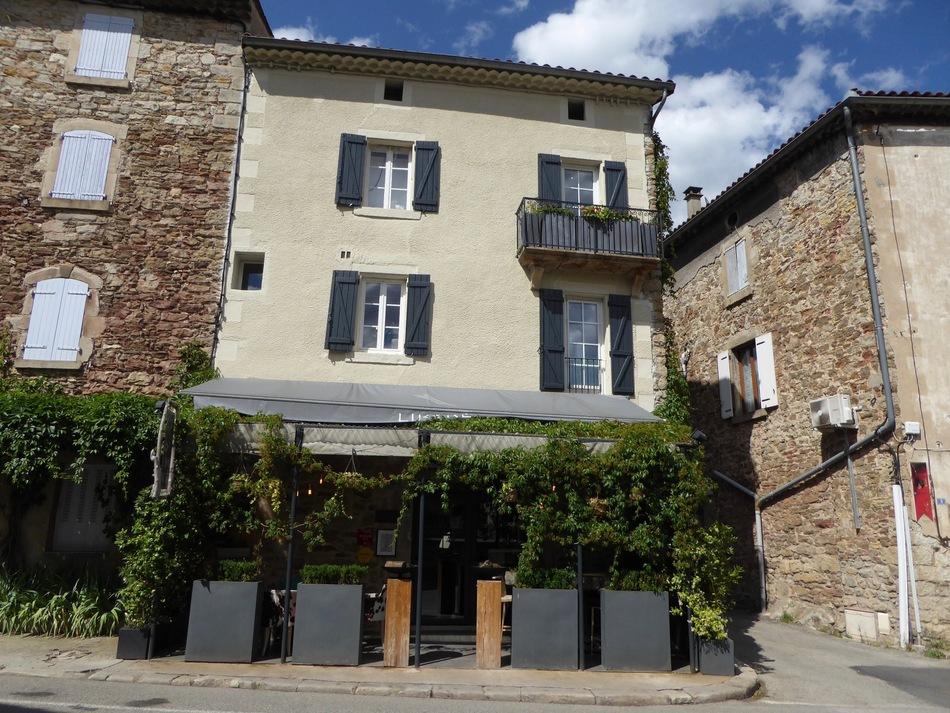 Le Likoke, restaurant 1 Michelin??