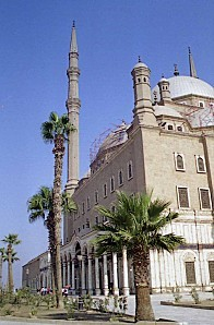 mosquee-du-caire