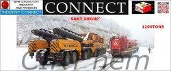 INDUSTRY CONNECT: SANY GROUP'