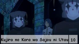 Kujira no Kora wa Sajou ni Utau 10