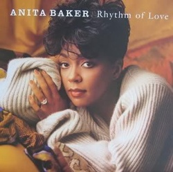 Anita Baker - Rhythm Of Love - Complete CD