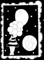 Mamzelle Bulle - Pheti - bonus