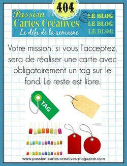 Passion Cartes Créatives #104