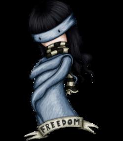 la liberté comme vous la voyez