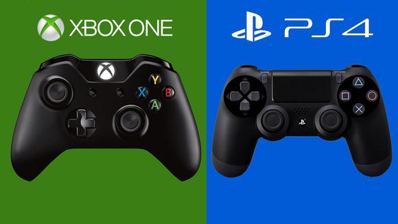 PS ou Xbox?