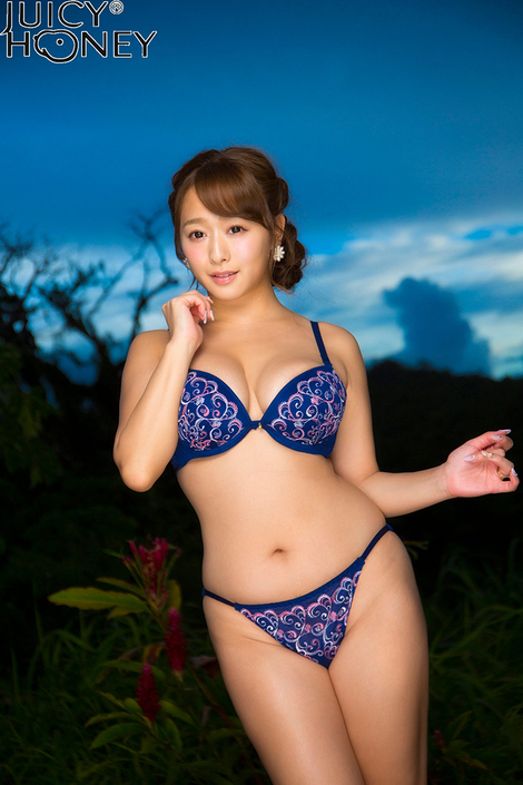 WEB Gravure : ( [X-City - JUICY HONEY AUTHENTIC VISUAL COLLECTION CARDS] - | THE LUXURY EDITION 2018 / No.143 | Marina Shiraishi/白石茉莉奈 )