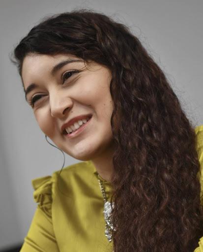 Anina, Tzigane et fière de l'être | Le Maine Livres