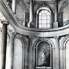 lunéville chapelle du chateau meurthe et moselle