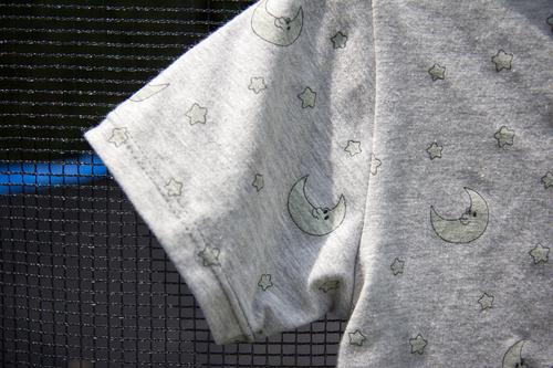 Mylène - Couture : Pyjamas Enfants