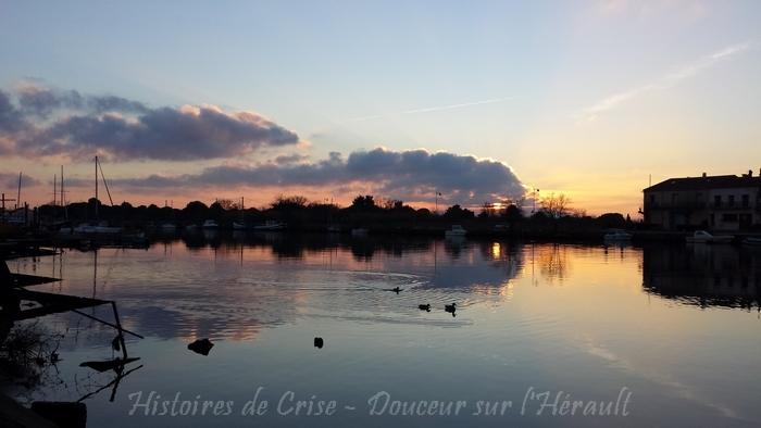 photographie de l'Hérault