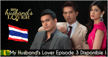 My husband's lover ep3