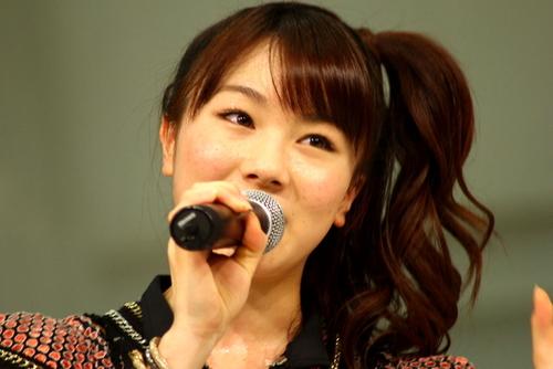 Retour sur l'évènement de lancement du 14eme album des Morning Musume'14