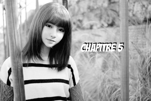 Chapitre Cinq : Lost Memory