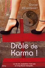 Le roman est disponible !
