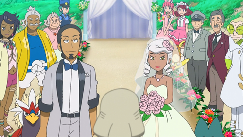 Pokémon Sun&Moon : Épisode 55 VOSTFR