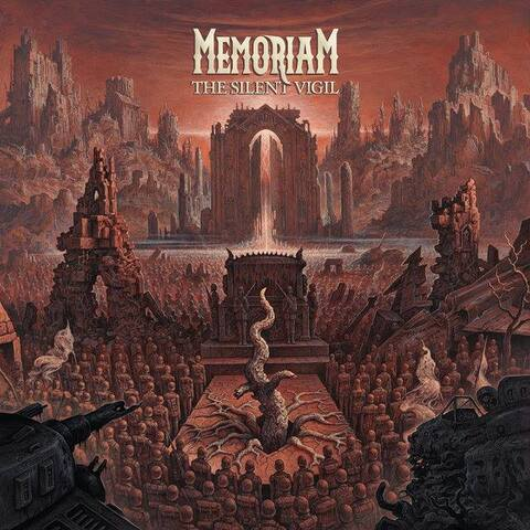 "MEMORIAM - ""Nothing Remains"" (Clip)"