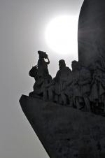 Lisbonne-Belem - MONUMENTO DOS DESCOBRIMENTOS