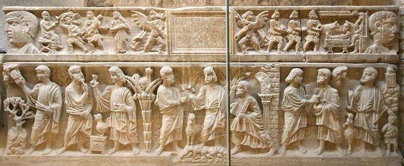 Saint Maximin la sainte Baume : Basilique sainte Marie-Madeleine