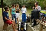 Planète recycleur chez Babou Côté Océan - Cliquer pour agrandir