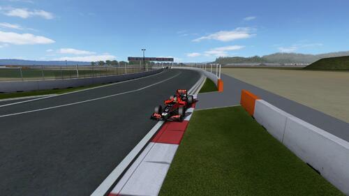Team Marussia Virgin Racing