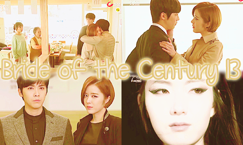 Bride of the Century 13