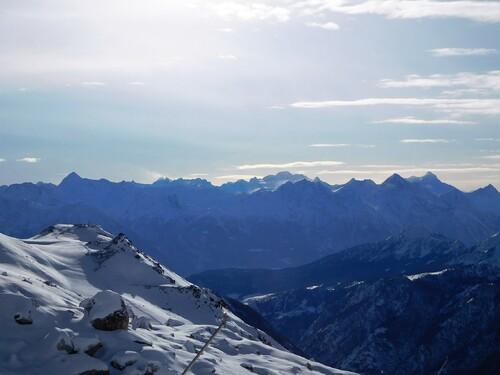 11/12/2017 Valtournenche Val d'Aoste AO Italie Jour 3