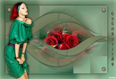 Wonderful flowers képek