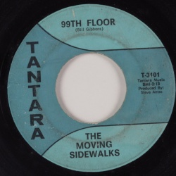 Moving Sidewalks : 99th Floor (1967)