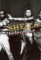 1977 / 1978, Sheila et les B.Dev' en studio.
