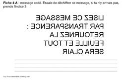 vapeur resistance message miroir