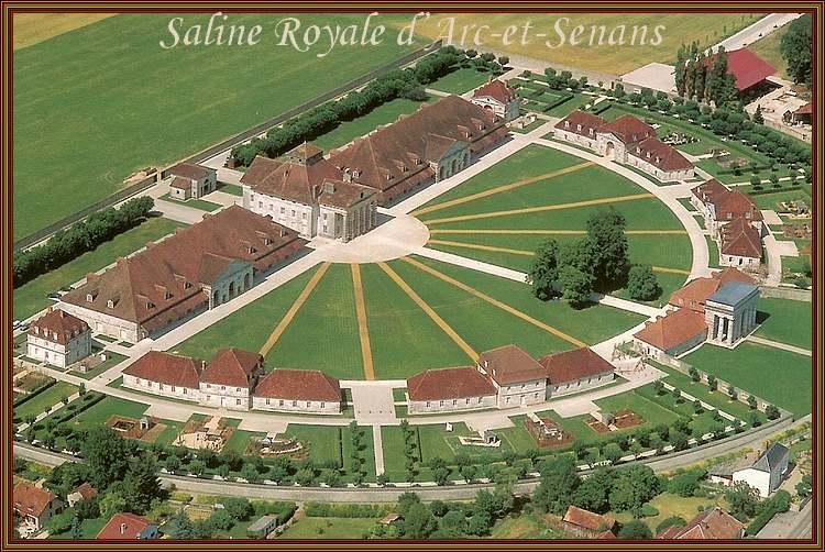 Saline Royale d'