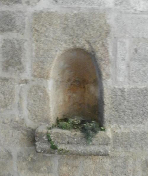 La chapelle Sant Marti